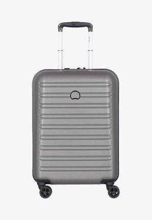 SEGUR - Wheeled suitcase - grey