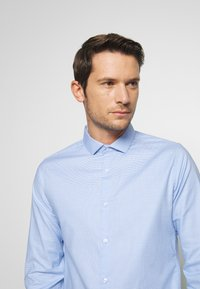 Burton Menswear London - PUPPYTOOTH - Formal shirt - blue - 3