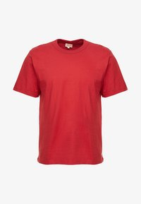 Armor lux - CALLAC - T-Shirt basic - vernis - 4