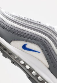 Nike Sportswear - AIR MAX 97 - Sneakers - silver - 5
