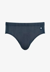 Mey - LOUIS - Swimming briefs - yacht blue - 2