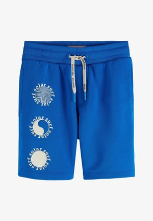 Shorts - scuba blue