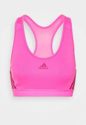 BRA - Sujetadores deportivos con sujeción media - pink