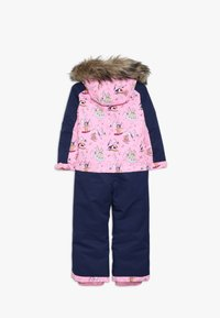 Roxy - PARADISE SUIT  - Talvihaalari - prism pink snow trip - 1