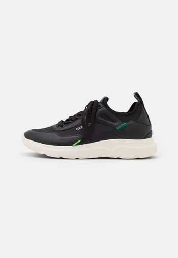 KITFILED - Trainers - black