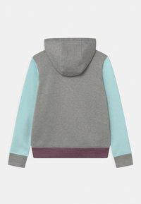 Burton - KIDS OAK HOODIE UNISEX - Sweatshirt - dusk purple heather - 1