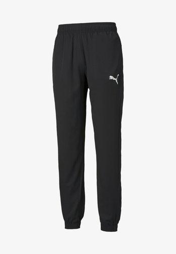 ACTIVE - Pantaloni sportivi - puma black
