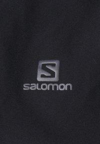 Salomon - AGILE - Pantaloncini sportivi - black - 2