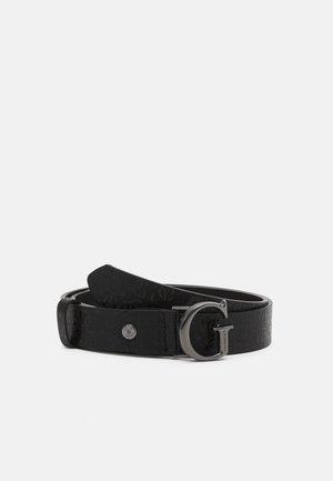 WESSEX ADJUSTABLE PANT  - Ceinture - black