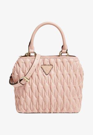 AMBERLEI - Handbag - rose