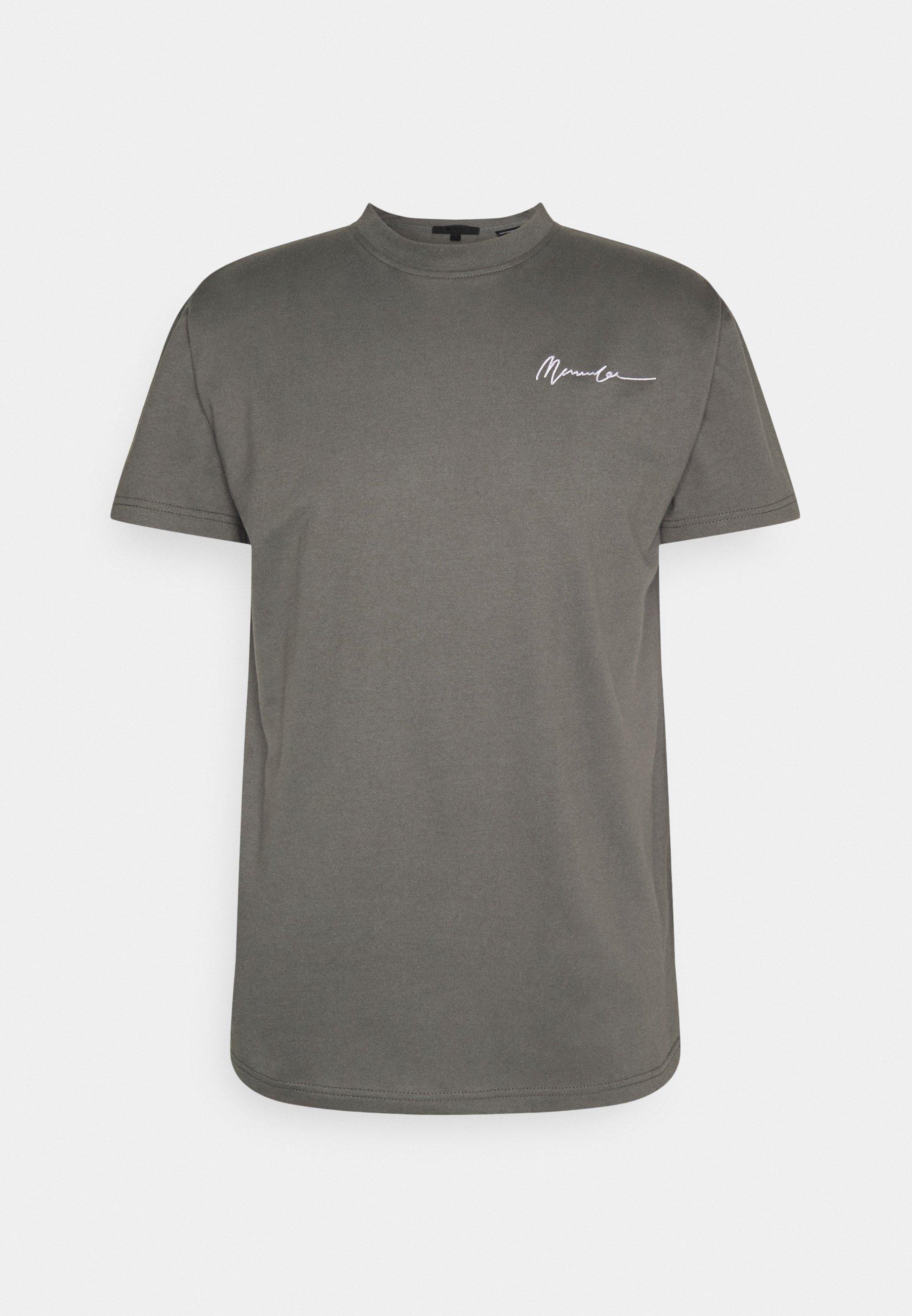 Homme ESSENTIAL REGULAR UNISEX - T-shirt basique