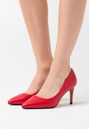 FANNY - Pumps - red