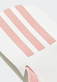 adidas Performance - EEZAY FLIP-FLOPS - Flip Flops - pink - 8