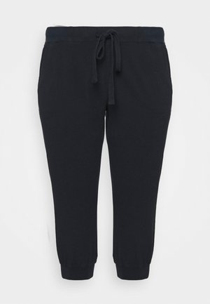 CAPRI PANTS - Trousers - midnight marine