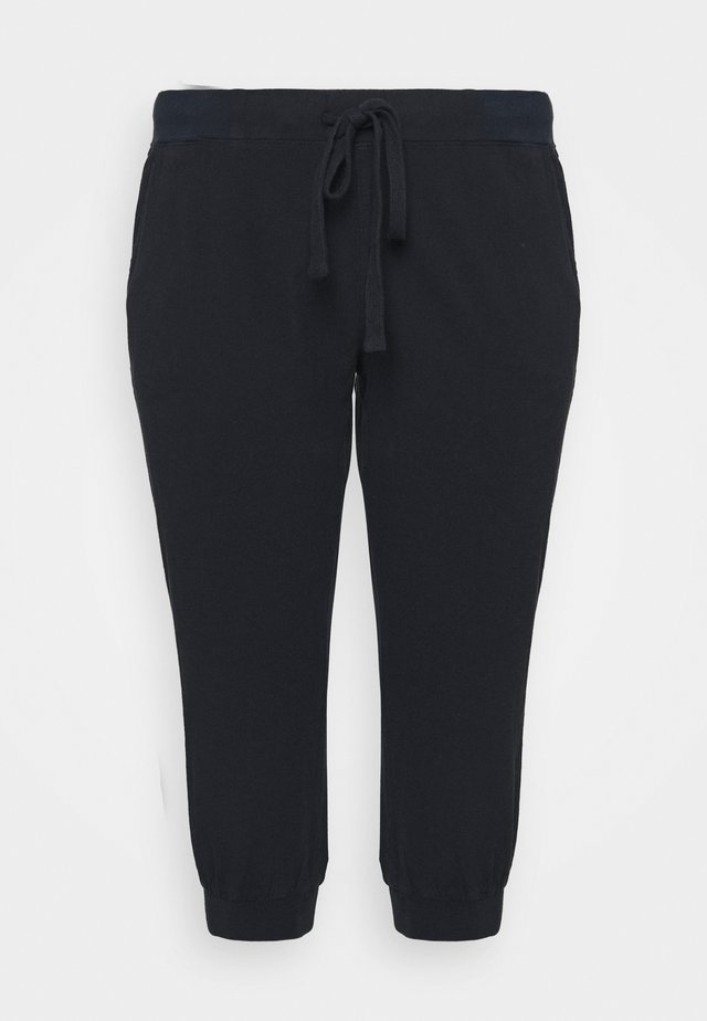 CAPRI PANTS - Broek - midnight marine