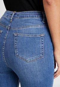 Trendyol - Jeans Skinny Fit - blue - 3