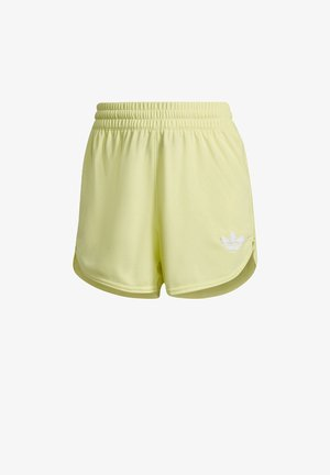 Shorts - pulse yellow