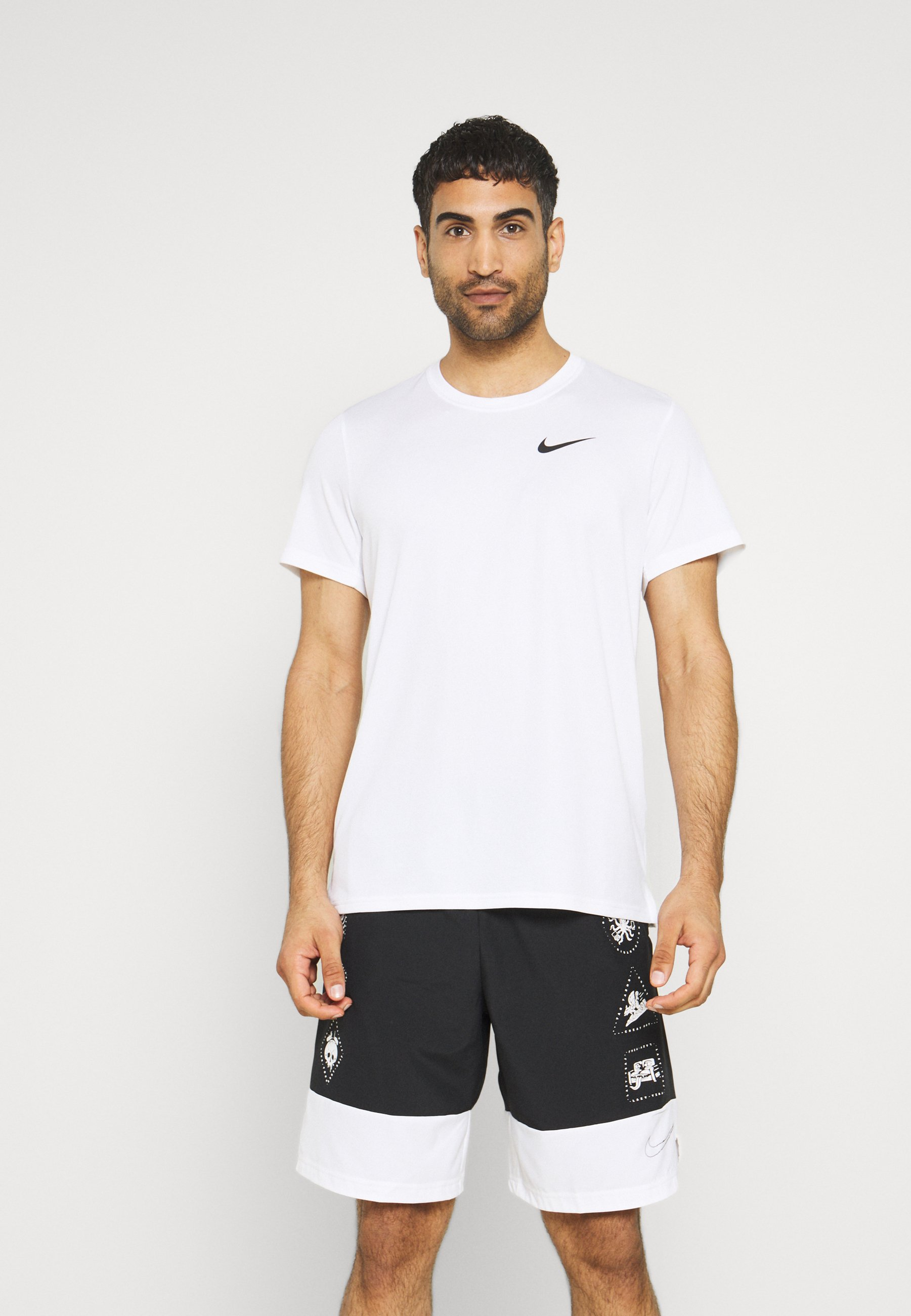 Men DRY SUPERSET - Basic T-shirt