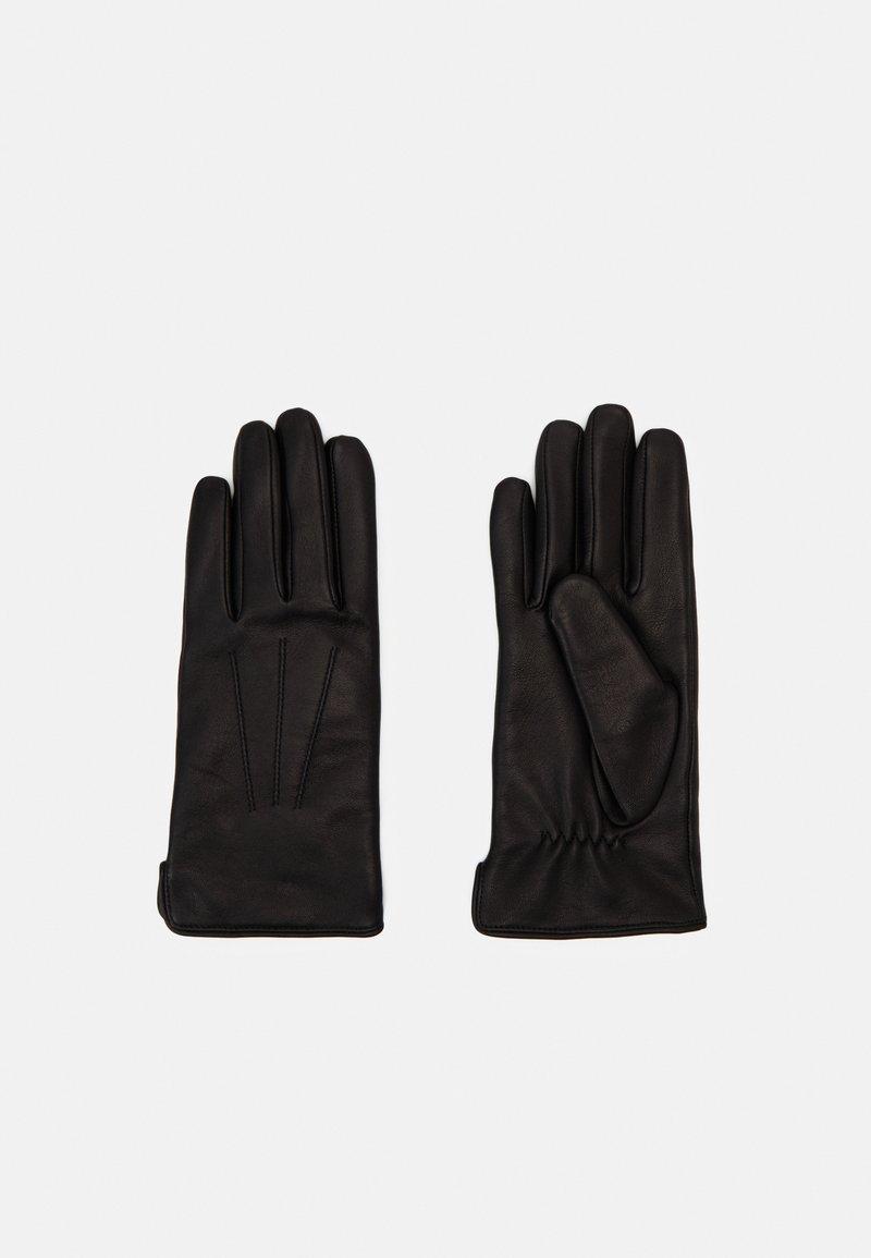 Lindex - GLOVE  - Gloves - black