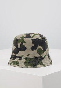 Benetton - HAT - Klobouk - khaki - 3
