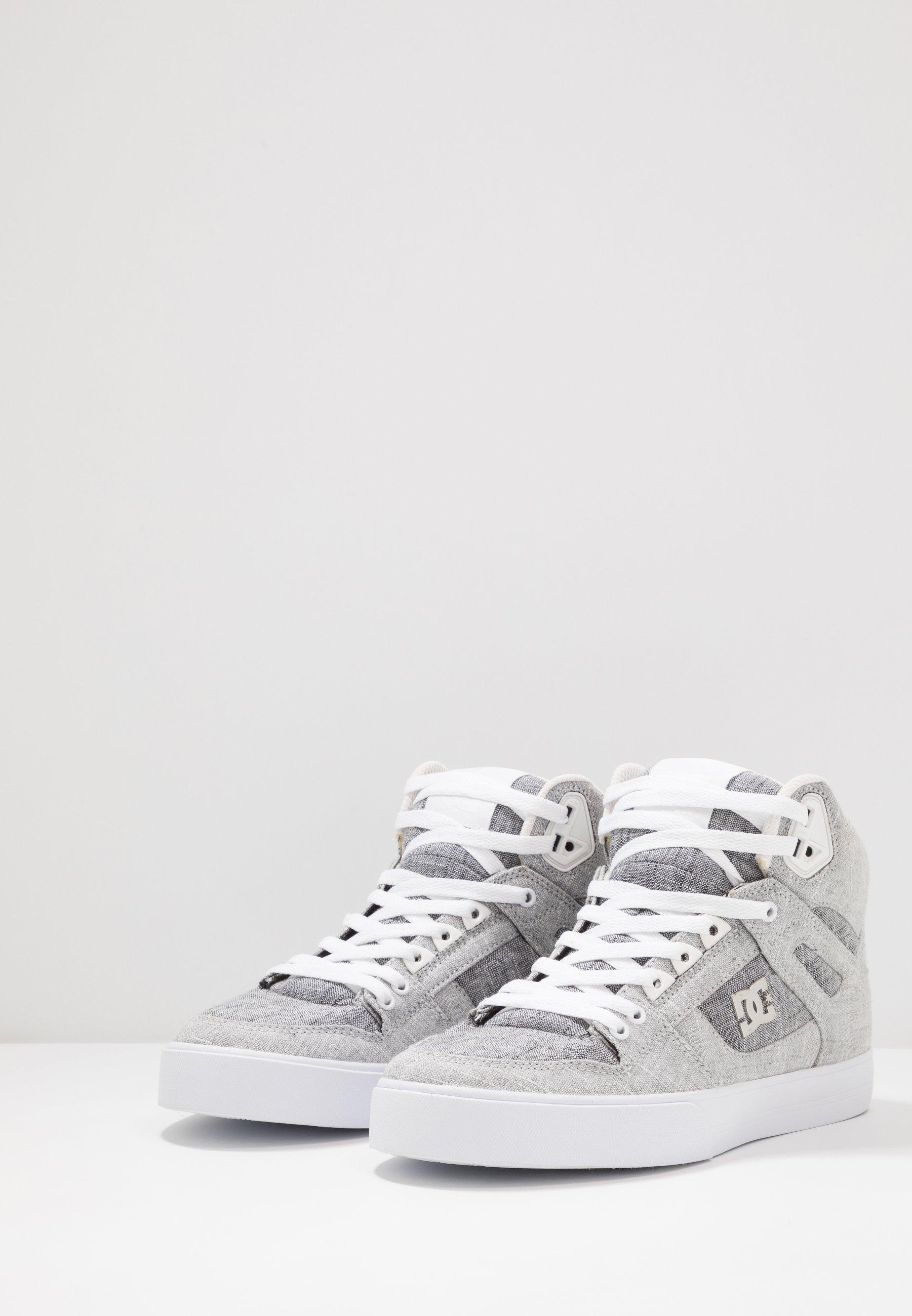 Women PURE UNISEX - Skate shoes