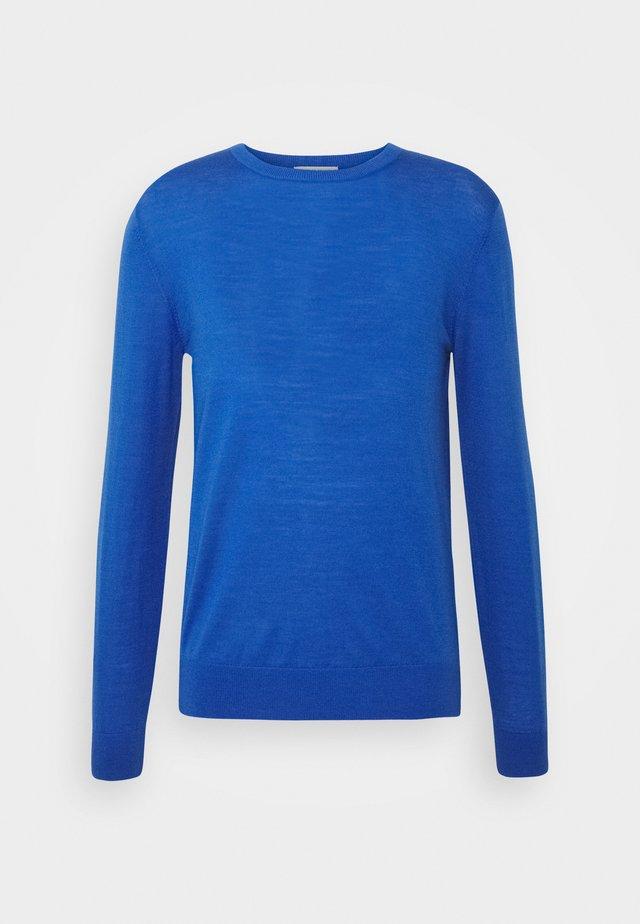 NICHOLS - Maglione - blau