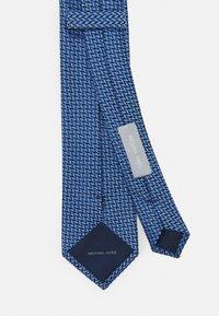 Michael Kors - GEO - Tie - blue - 1