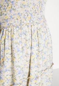 Hollister Co. - CHAIN DRESS - Day dress - multi - 6