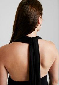 Envie de Fraise - FANTASTIC DRESS - Sukienka koktajlowa - black - 5