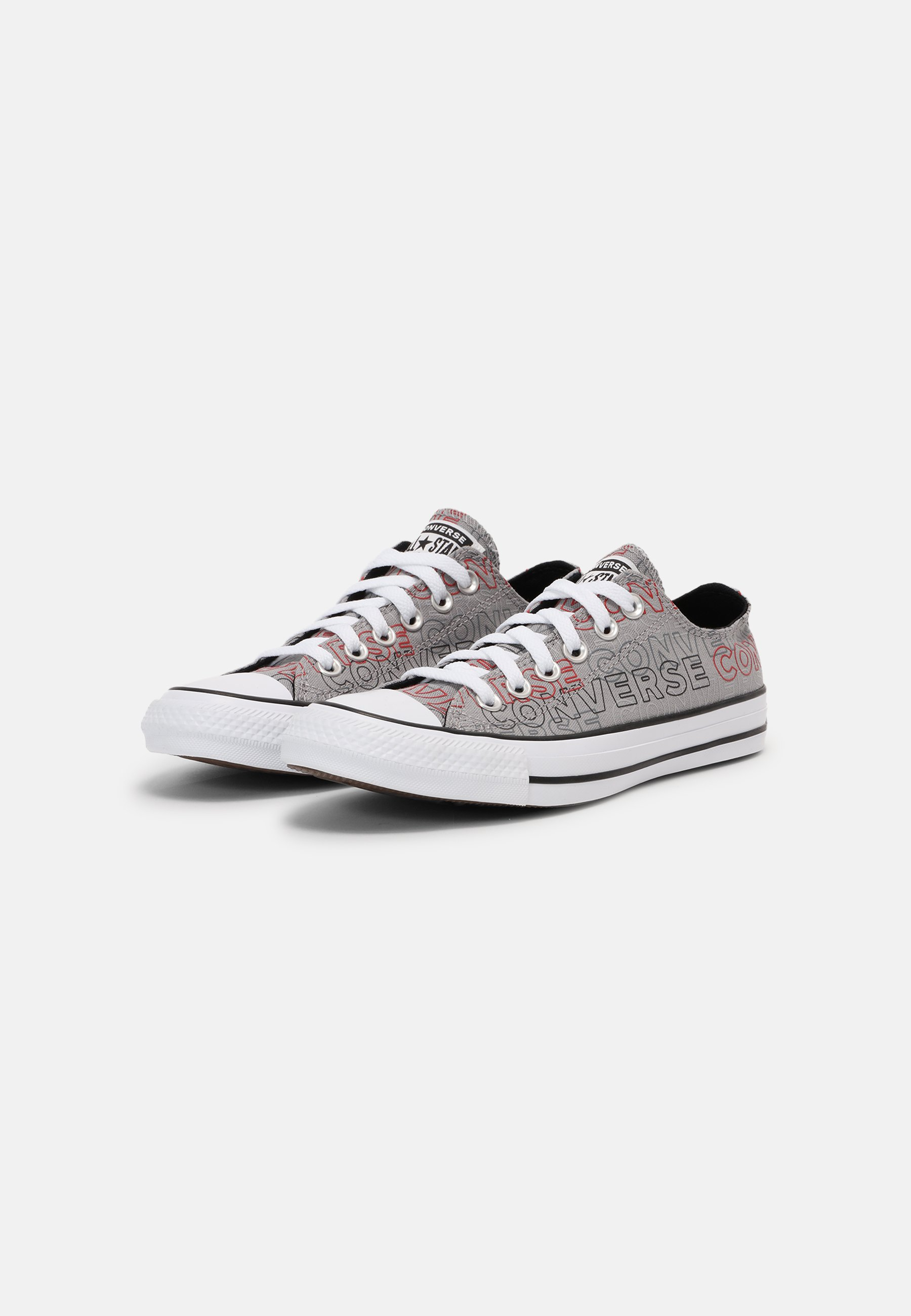 CHUCK TAYLOR ALL STAR UNISEX - Sneakers basse - dolphin/white/black