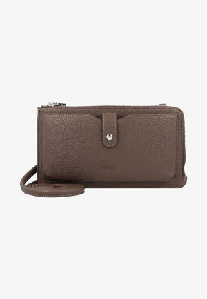 LOIRE - Clutch - taupe