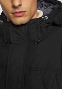 Schott - WOOD - Winter coat - black - 6