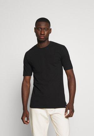 SIMS - Basic T-shirt - black