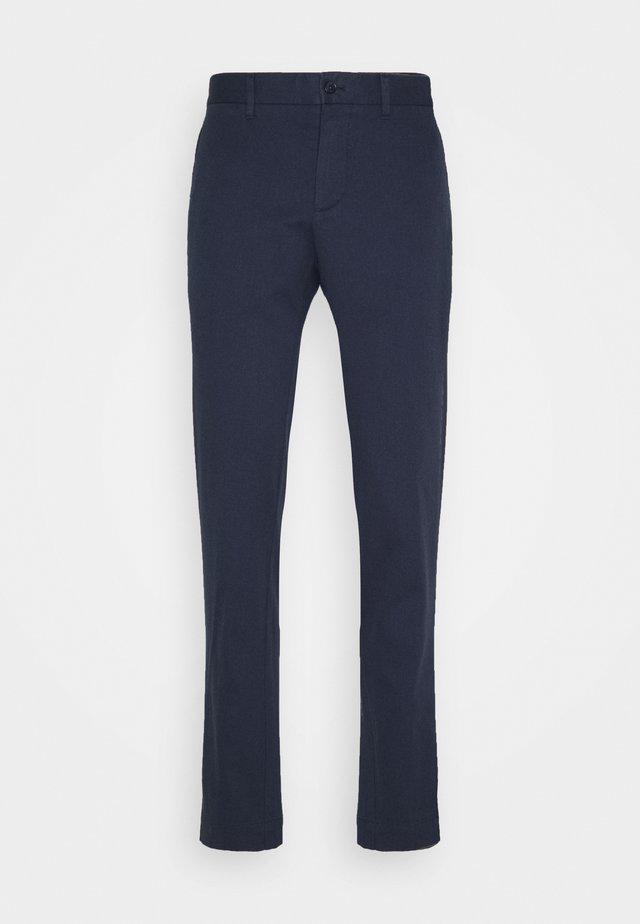 CHAZE PANTS - Pantaloni - navy