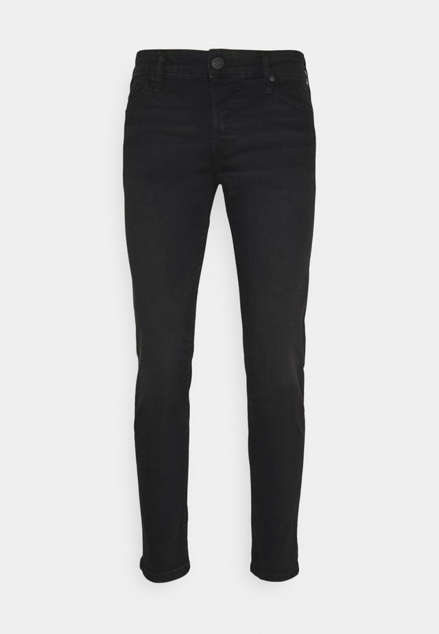 TONY - Jeans slim fit - black