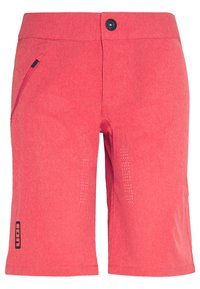 ION - ION BIKESHORTS TRAZE - Sports shorts - pink isback - 0