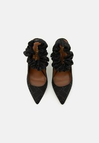 Kurt Geiger London - COUNTESS  - High heels - black - 5