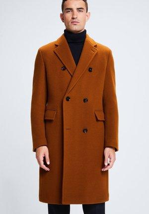 AVIANO - Classic coat - braun