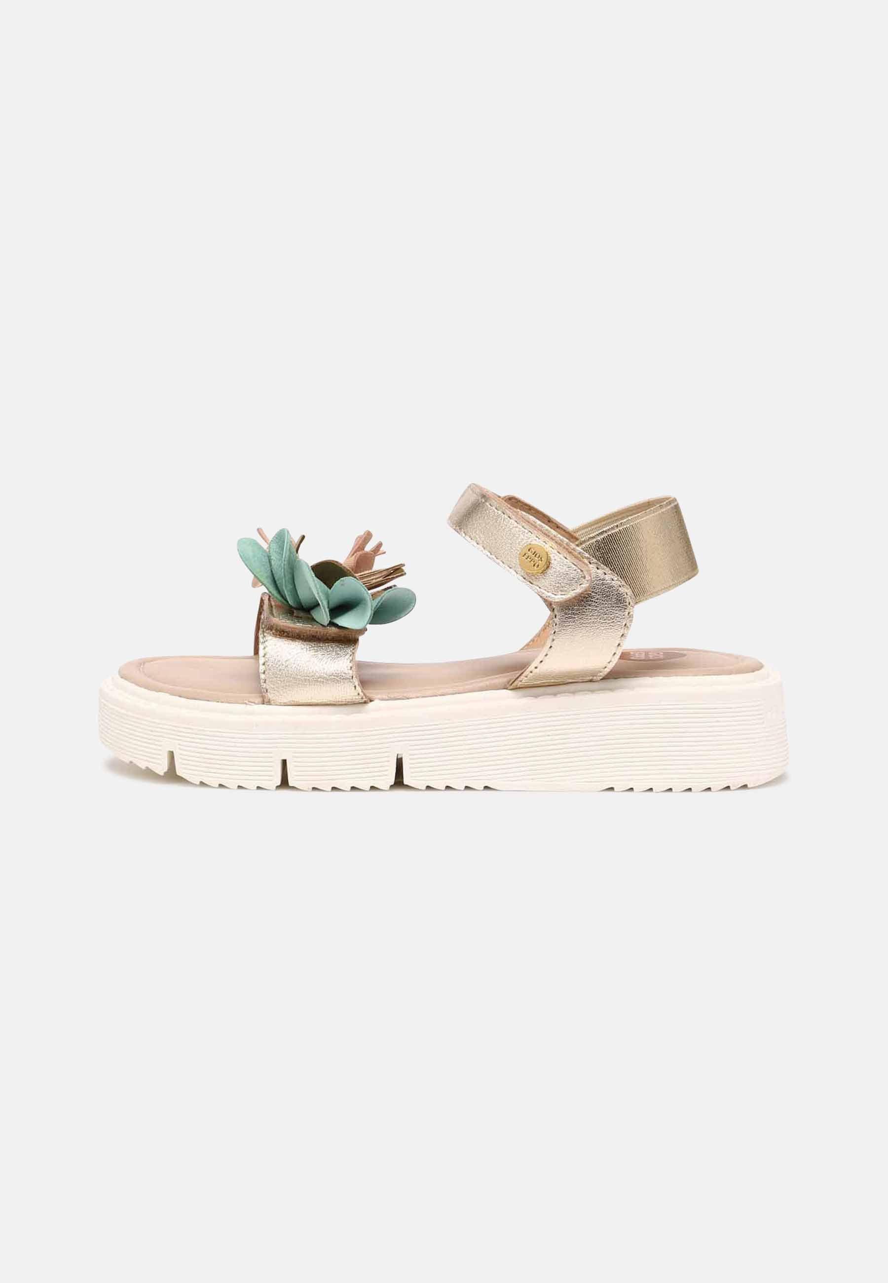Kids SAXON - Sandals