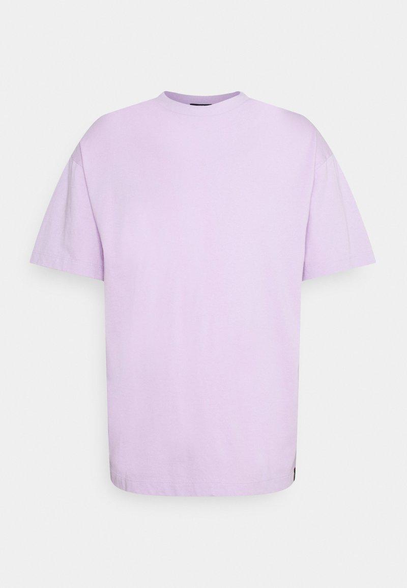 Scotch & Soda - RELAXED  - T-shirt print - lilac