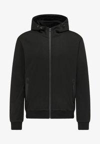 Mo - Zip-up hoodie - schwarz schwarz - 3