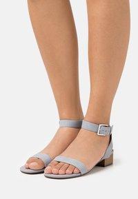 Call it Spring - JOVI - Sandals - light blue - 0