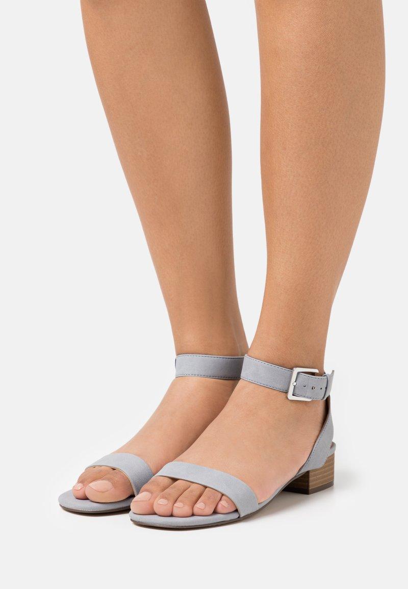 Call it Spring - JOVI - Sandals - light blue