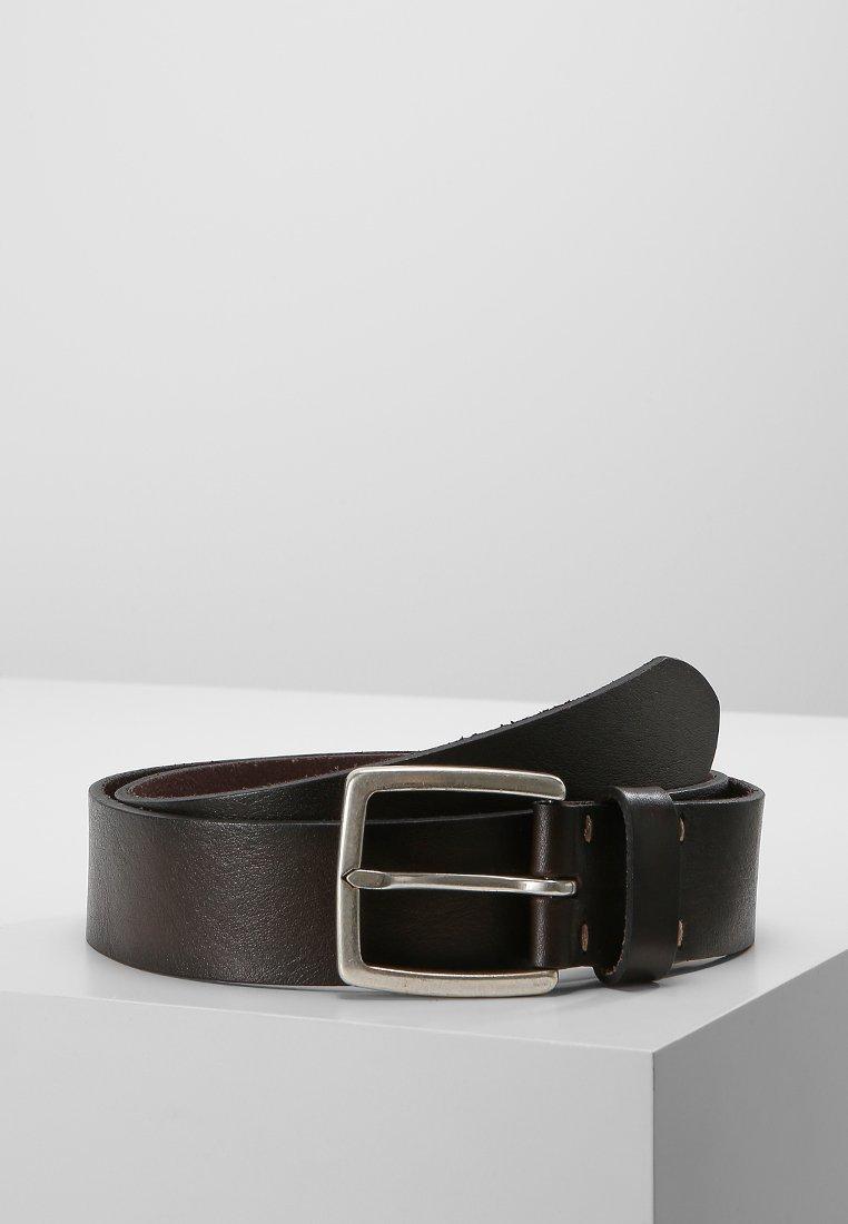 Lloyd Men's Belts - Belt - dunkelbraun