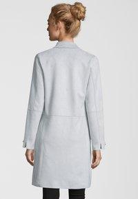 Rino&Pelle - MANTEL BABICE - Short coat - blue - 1