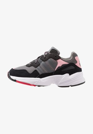 YUNG-96 - Trainers - grey four/grey five/light pink