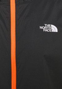 The North Face - CIRCADIAN WIND JACKET - Windbreaker - black - 5