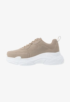PERFECT CHUNKY  - Sneakers - light beige
