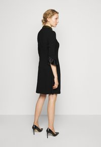 Steffen Schraut - MANHATTAN STYLE DRESS - Cocktail dress / Party dress - black - 2