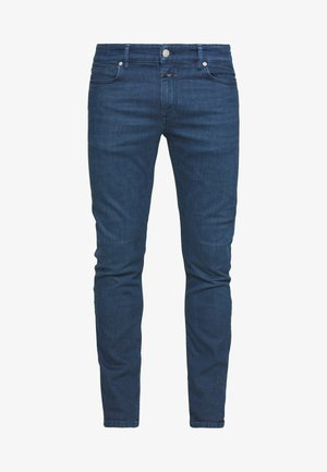 UNITY SLIM  BETTER BLUE COLLECTION - Slim fit jeans - dark blue